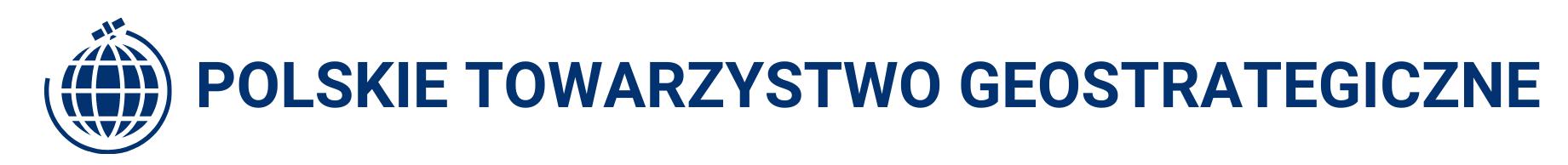 Polskie Towarzystwo Geostrategiczne